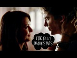 Damon &amp Elena The Fault In Our Stars Trailer
