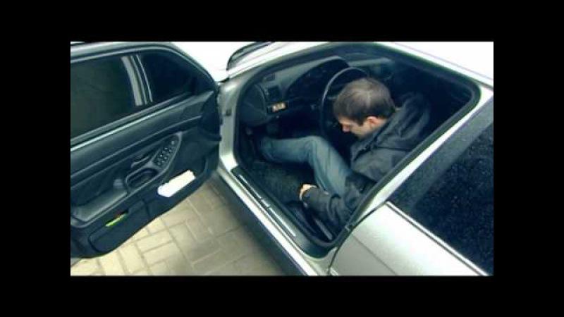 BMW 7 (E38) - бумер в программе Коробка передач » Freewka.com - Смотреть онлайн в хорощем качестве