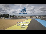24 hours of Le Mans 2015 | Powerslide