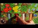 Червячки огородники Обзор настольной игры от Игроведа