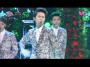 ZE:A_바람의 유령 (The Ghost Of Wind by ZE:A of Mcountdown 2013.8.15)