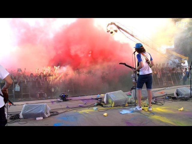 Noize MC — Жвачка (Королевский Фестиваль Красок, СПб)