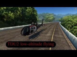 TDU 2 Aerospatiale SA 342 Gazelle