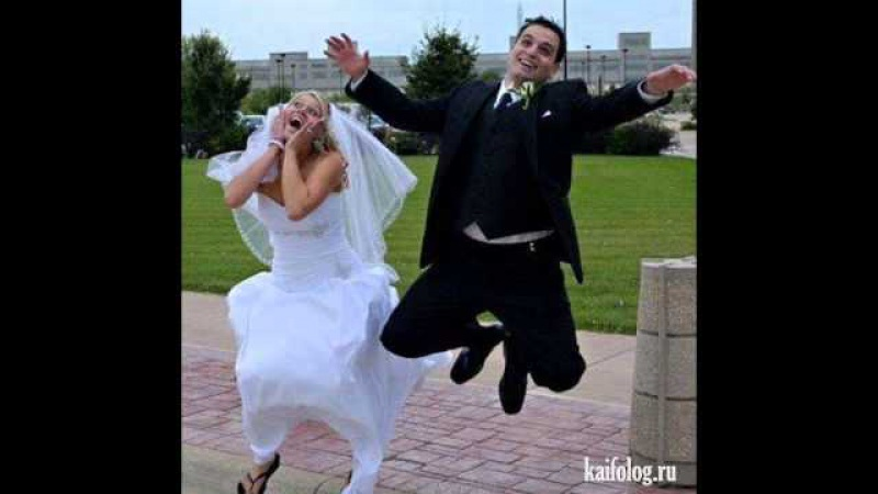 Ах, эта свадьба, свадьба, свадьба пела и плясала!