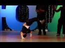 Фестиваль школы танца Юди - Батл Димы и Джуниора