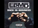EPMD - K.I.M. (Feat. Keith Murray &amp Redman)