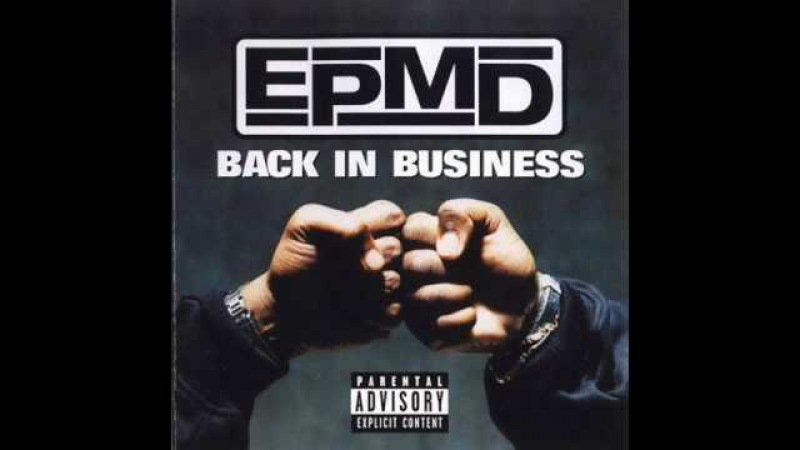 EPMD - K.I.M. (Feat. Keith Murray Redman)