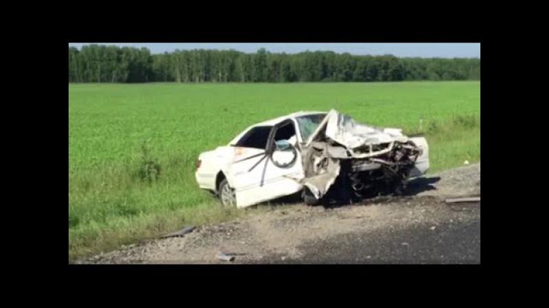 Подборка страшных ДТП 24 06 2015 авария июнь 2015 Amazing Car Crashes Compilation 2015 jun