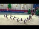 2015 12 17 21 Зимняя сказка Капельки Раменское