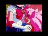 Sailor Moon R - Ai No Senshi (Soldier of Love) with Lyrics