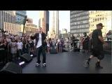 Eminem ft. Jay Z - Renegade (Live on Letterman) HD 1080p