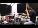 Animals as Leaders - CAFO Drum Cover by Troy Wright