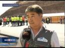 Строительство трассы Алматы-Талдыкорган