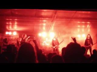Vader - Necropolis (Live HQ Audio) - Niech Cisza Milczy, Pyskowice 22.08.2015