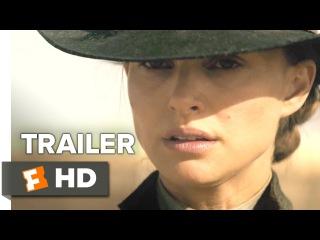 Джейн берет ружье трейлер Jane Got a Gun Official Trailer #1 (2016) - Natalie Portman, Ewan McGregor Action HD
