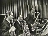Don Ellis, Eric Dolphy, Benny Golson, Gunther Schuller, Leonard Bernstein