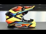 Shoei VFX-W Capacitor Helmet | Motorcycle Superstore