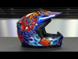 HJC CL-X7 Zilla Helmet | Motorcycle Superstore