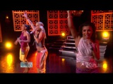 HDTV Pussycat Dolls - Jai Ho (Live on The Ellen DeGeneres Show - 20th April 2009)