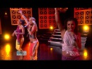 HDTV Pussycat Dolls - Jai Ho (Live on The Ellen DeGeneres Show - 20th April 2009)