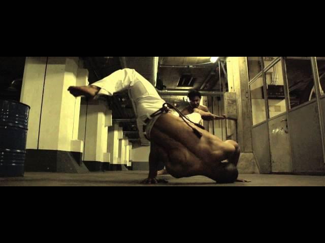 Gregor Salto - Para Voce Feat. Curio Capoeira | Official Video | Capoeira Music Video