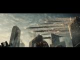 Финальный трейлер Бэтмен против Супермена: На заре справедливости
