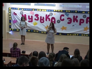 ИСОбр NEW STAR-3. Полина Журавлева - Ноченька