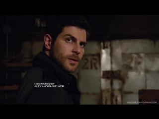 Гримм/Grimm (2011 - ...) ТВ-ролик (сезон 4, эпизод 22)