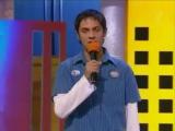 2005  КВН ПЛ  Четвертьфинал  (Свердловск - Приветствие)