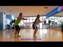 019 Zumba -_El Meneito_ __ Choreo by Flurim Anka