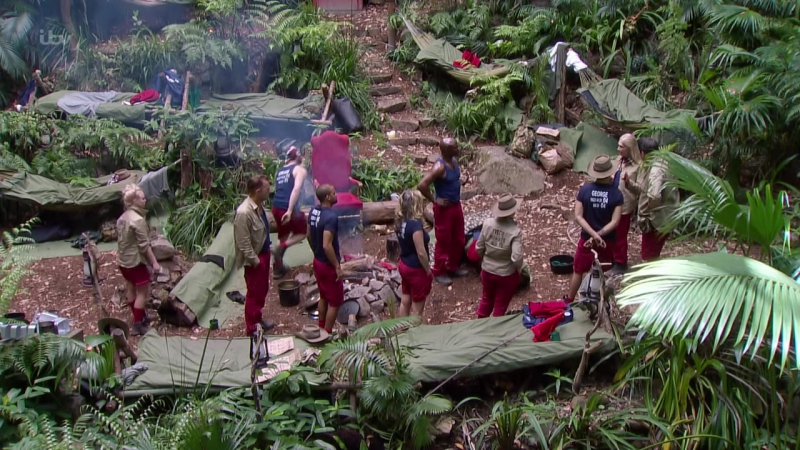 I'm a Celebrity Get Me Out of Here - 15x03