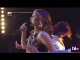 KATY B - Lights On (Live @MTVmusicUK's #MTVBRANDNEW 29.1.14)