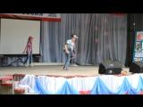 Выступление в Ясной поляне, День России 2015