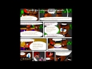 «Коммикс » под музыку 5 ночей с фреді смертельная піцарія убитие 5 дитей - сломание игрушкі в заброшаней пецарие. Picr