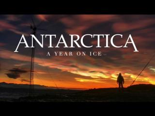 Antarctica   A Year on Ice Teaser Trailer
