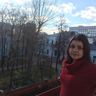 Елизавета Мелик-Гайказян