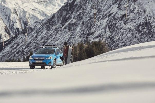 В путешествиях не обойтись без надёжного спутника – такого, как Subaru XV. Компактный кроссовер с отличной проходимостью поможет вам быть уверенным даже в экстремальных условиях дороги.