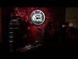 28.11.2015 - Легенда Мирового Джаза Sharon Clark и Квартет Роберта Анчиполовского в VOX RestoBar