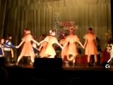 танец хоровод