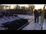 Клип КВН БЮИ МВД России 2007 год