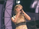 Кети Топурия Голая -концерт Софии Ротару