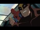 Совершенный Человек-Паук 3 сезон 7 серия - Дикий Человек-Паук HD 720p