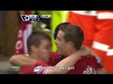 Суарес (Ливерпуль 5-1 Норвич, 2013 год)