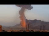Israeli _ Saudi Arabia Tactical Nuclear Strike on Yemen (Neutron Bomb)