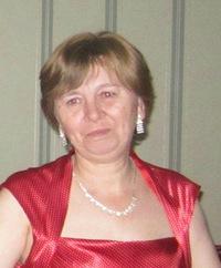 Гагина Марина