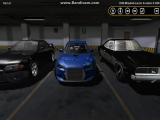 Мой скромный-ебучий гаражик в SLRR