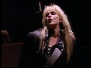 Ozzy Osbourne And Lita Ford - Close My Eyes Forever