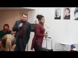 Диана АЛЕКСАНДРОВА. Оркестр ВИВАЛЬДИ. Сергей ПОЛЯНСКИЙ