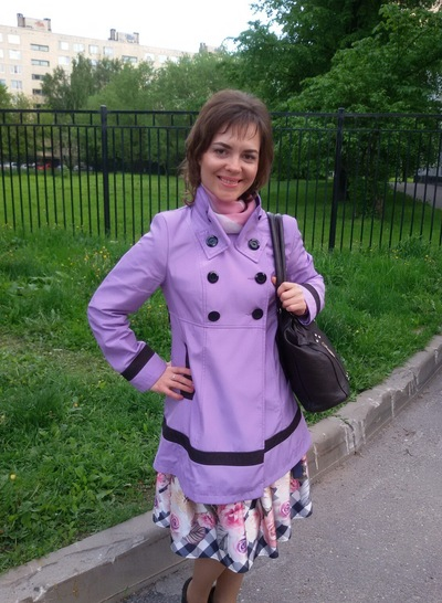Наталья Боевец