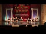 QUEEN SHOW / 29.11.2015г./Best High Heels
